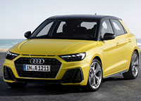Audi A1 Sportback II