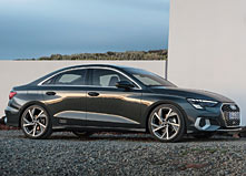 Audi A3 Sedan II