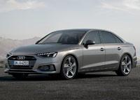 Audi A4 (B9) FL