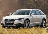 Audi A6 Allroad (C7)