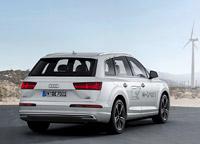 Audi Q7 II e-tron 3.0 TDI