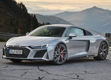 Audi R8 II RWD