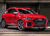 Audi RS Q3 II