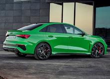 Audi RS3 Sedan (8Y)