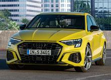 Audi S3 Sportback IV