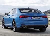 Audi S5 Coupe II TDI
