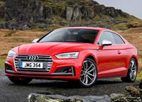 Audi S5 Coupe II