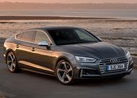 Audi S5 Sportback II