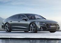 Audi S7 Sportback II