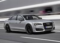 Audi S8 plus (D4)