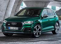 Audi SQ5 II TDI