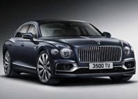 Bentley Flying Spur III