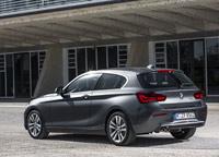 BMW 1-Series (F21)