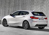 BMW 1-Series (F40)