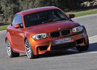 BMW 1-Series M (E82)