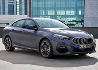 BMW 2-Series Gran Coupe (F44)