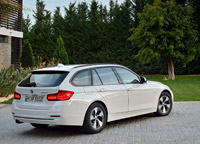 BMW 3-Series Touring (F31)