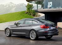 BMW 3-Series GT (F34)