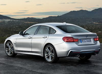 BMW 4-Series Gran Coupe (F36)