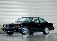 BMW 6-Series (E24)