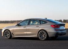 BMW 6-Series GT (G32) 2021