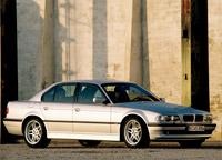 BMW 7-Series (E38)