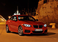 BMW M235i Coupe (F22)