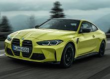 BMW M4 (G82)