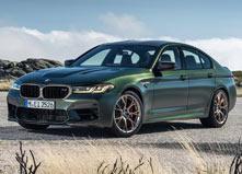 BMW M5 CS (F90)