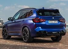 BMW X3 M (F97)