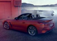 BMW Z4 (G29)
