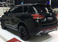 Brilliance V7 Sport