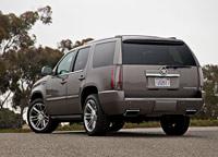 Cadillac Escalade 3