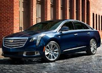 Cadillac XTS FL