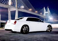 Chrysler 300C II SRT8