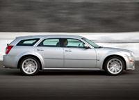 Chrysler 300C Touring SRT8