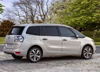 Citroen Grand C4 Picasso II