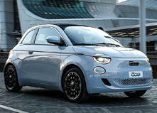 Fiat 500e II