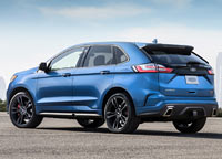Ford Edge 2 ST