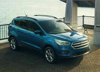 Ford Escape 3 FL