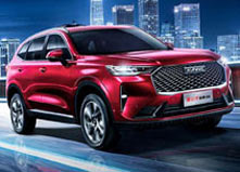 Haval H6 III