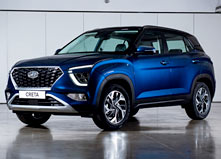 Hyundai Creta II
