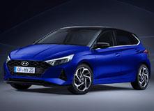 Hyundai i20 III