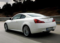 Infiniti Q60 / G Coupe