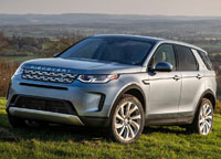 Land Rover Discovery Sport FL