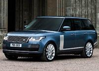 Range Rover Vogue 4 FL