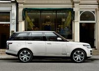 Range Rover 4 L