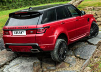 Range Rover Sport 2 FL