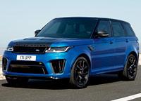 Range Rover Sport 2 SVR