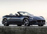 Maserati GranCabrio FL